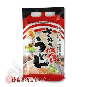 さぬきうどん純生2人前 香西麺業(第1回土産うどん味コンクール1位優勝 )|tokushima-shop