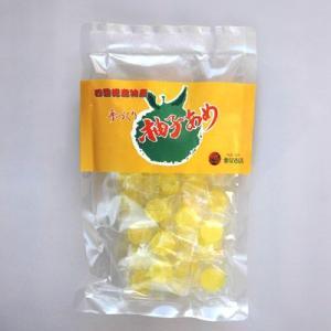 四国徳島特産!手作り柚子あめ【徳島のお土産】|tokushima-shop