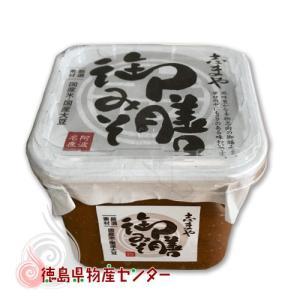 御膳みそ750gパック入り【志まやの健康自然味噌】|tokushima-shop