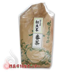 相生番茶 120g(徳島県相生地域産の阿波番茶)|tokushima-shop