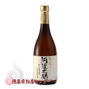 純米酒 阿波太閤 720ml(徳島の地酒)|tokushima-shop