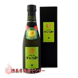 スーパーすだち酎300ml【徳島の地酒】阿波の香りスダチ焼酎|tokushima-shop
