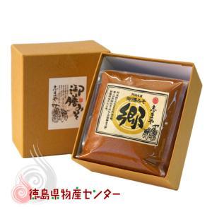 御膳みそ1kg 贈答用化粧箱入【志まやの健康自然味噌】【ギフト】【贈答品】|tokushima-shop
