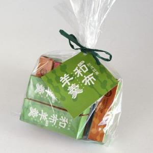 わかめ羊羹(ようかん) ミニ袋7個入り|tokushima-shop