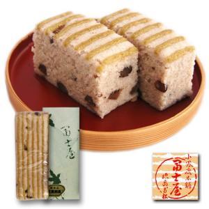 小男鹿(さおしか)半棹(小)1本入 上生菓子 冨士屋 徳島銘菓