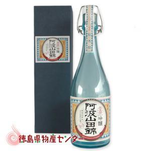 瓢太閤 吟醸 阿波山田錦 720ml(徳島の地酒) tokushima-shop