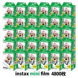 フジフィルム チェキフィルム4800枚(2Px...の関連商品5