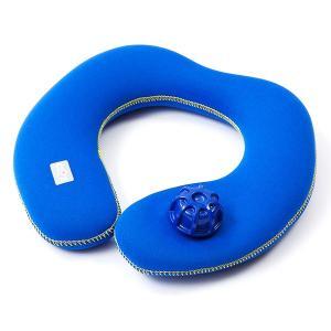 クロッツ やわらか湯たんぽ 肩用タイプ 小 ブルー CLO'Z HY-002-2 tokutokutokiwa