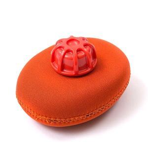 クロッツ やわらか湯たんぽ ポケット型タイプ オレンジ CLO'Z HY-402-3 tokutokutokiwa