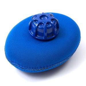 クロッツ やわらか湯たんぽ ポケット型タイプ ブルー CLO'Z HY-402-2 tokutokutokiwa