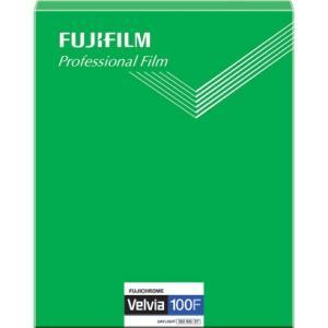 富士フィルム フジクローム ベルビア100F シートフィルム 8X10(20枚入)CUT VELVIA100F 8X10 20 tokutokutokiwa