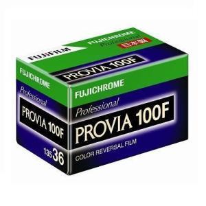 富士フィルム フジクローム PROVIA100F 36枚撮/1パック(35mm)135 PROVIA100F NP 36EX 1|tokutokutokiwa