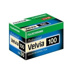 富士フィルム フジクローム Velvia100(135) 36枚撮/1パック 135 VELVIA1...