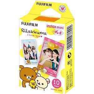 FUJIFILM インスタントカラーフィルム ...の関連商品4