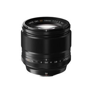 Xマウント単焦点レンズ<BR> フジノンレンズ XF56mmF1.2 R<BR&g...