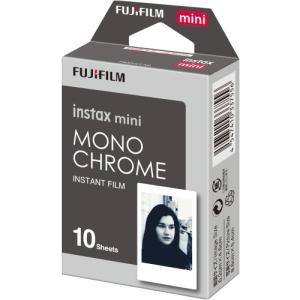 富士フィルム モノクロチェキフィルム モノクロ...の詳細画像1
