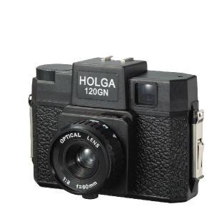 HOLGA ベーシックモデル HOLGA120GN(ガラスレンズ)