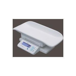 TANITA(タニタ)デジタルベビースケールBD-715A USB付【お取り寄せ】 tokutokutokiwa