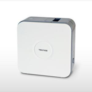 テクノス 超音波加湿器 0.8L TEKNOS EL-C081