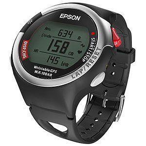 EPSON(エプソン)WristableGPS SS-700...