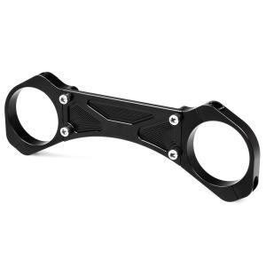 VFR750R(RC30)/CB1000SF(93~96)/CB750(92~05)   NSR250R(88~99 )等に スタビライザー 黒 1個 TOKUTOYO(トクトヨ) tokutoyo