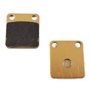 ブレーキパッド 前 ジェベル125/SX125R用 T054 TOKUTOYO(トクトヨ)(クーポン配布中)|tokutoyo