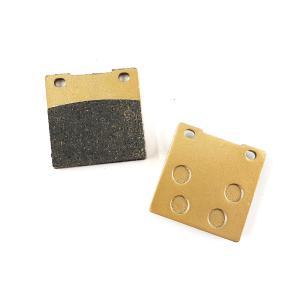 リアブレーキパッド GSX250R/Sカタナ/TL1000R/S用 T063|tokutoyo