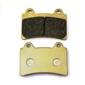 フロントブレーキパッド FZR/TZR/TDR250/SRX400/600用 T123 tokutoyo