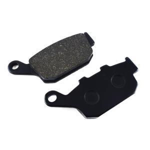 リアブレーキパッド VTR250/CBR250/CB400/BUELL用 T140|tokutoyo
