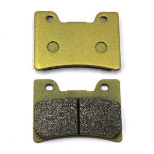ブレーキパッド 前 V-MAX/TDM850/FZR1000用 T160|tokutoyo