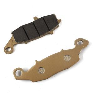 リアブレーキパッド SV400/650/バンディット600用 T231|tokutoyo