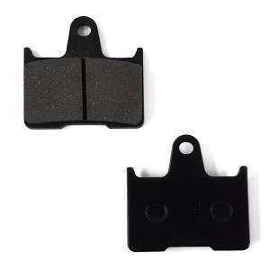 リアブレーキパッド CB400SFV/X4/CB1300用 T254|tokutoyo