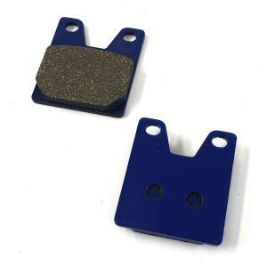 リアブレーキパッド XJR400/YZF1000/YZF-R1用 T267 tokutoyo