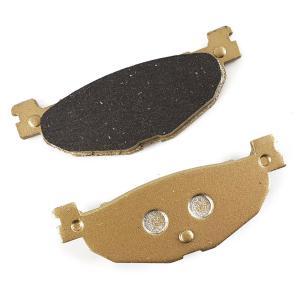 リアブレーキパッド グランドマジェ400/250用 T408|tokutoyo