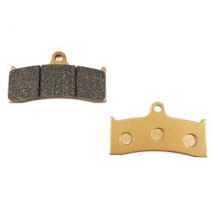 ブレーキパッド 前 ホンダ CB1300F/SF用 T424|tokutoyo