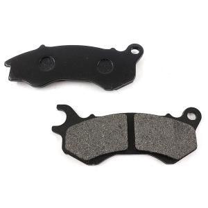 リード110/EX(LEAD)JF19/PCX125 フロント ブレーキパッド T603|tokutoyo