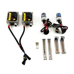 H1 55W 6000K 12V仕様 HIDキット 2灯分 保証付