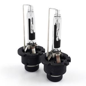 純正交換用 HIDバルブ D2R バーナー 35W 6000K 2灯分 クリスタル 12V 強力バーナー TOKUTOYO(トクトヨ)|tokutoyo