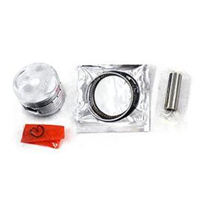 ホンダ(HONDA) スペイシー100用 エンジン ピストン/リング/ピン メンテ品 3点セット|tokutoyo