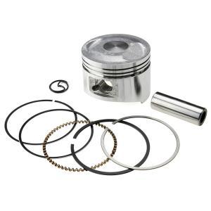 ホンダ スペイシー100 JF13 用STDピストン/リング/ピン メンテ部品3点 TOKUTOYO(トクトヨ)|tokutoyo