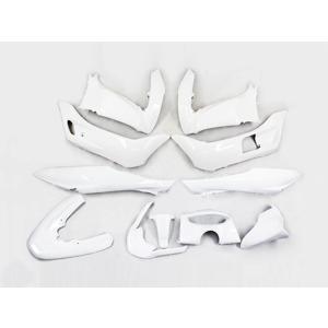 適合車種: ■ホンダ PCX125/150 (JF28/KF12)車種に適合。  商品仕様: ■1枚...