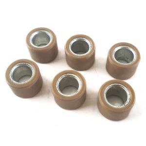 ホンダ スペイシー125 (JF04)用 20x15mmウエイトローラー 6x14g TOKUTOYO(トクトヨ)(クーポン配布中)|tokutoyo