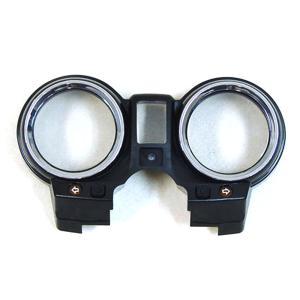 在庫一掃セール メーター カバー アッパー ホーネット900/CB750後期用 社外メーターカバー(アッパー) TOKUTOYO(トクトヨ)(クーポン配布中)|tokutoyo
