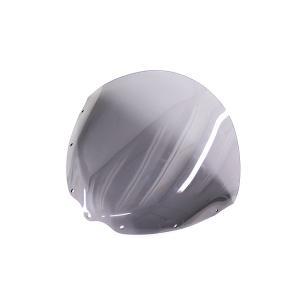 【B級品】ヤマハ マジェスティ250C SG03J 純正風スモーク スクリーン(ショートタイプ) TOKUTOYO(トクトヨ)|tokutoyo