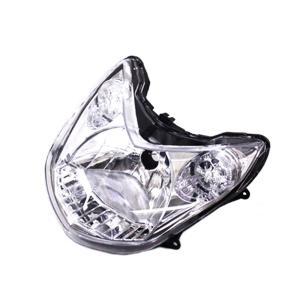ヤマハ シグナスX(SE44J/07-12) ノーマル タイプ ヘッドライト TOKUTOYO(トクトヨ)|tokutoyo