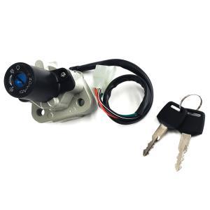 イグニッション メインキー セット XJR400/400R/1200/R TOKUTOYO(トクトヨ) tokutoyo