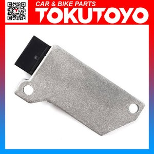 レギュレーター 熱対策 交換用 SRX400/ビラーゴ250/RZ250R系列 TOKUTOYO(トクトヨ)|tokutoyo