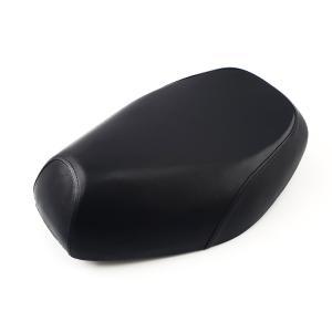 ヤマハ ジョグJOG50 (3KJ)/JOG90 純正タイプ シート本体ユニット TOKUTOYO(トクトヨ)|tokutoyo