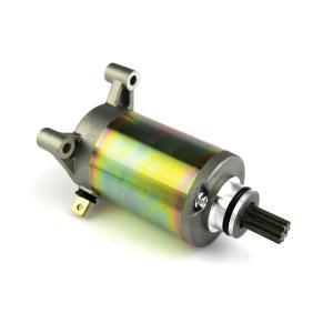 スズキ GN125/GS125 社外品 セルモーター 電装パーツ スターターモーター TOKUTOYO(トクトヨ)|tokutoyo