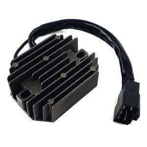 スズキ スカイウェイブ250/400 マジェスティ250等交換用 散熱対策済み レギュレーター TOKUTOYO(トクトヨ)(クーポン配布中) tokutoyo